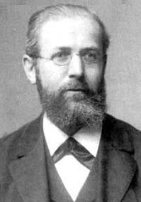 Ferdinand Georg Frobenius, matemático alemão