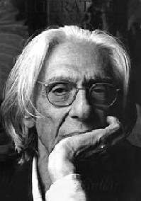Ferreira Gullar, um dos mais importantes poetas brasileiros pós-modernismta