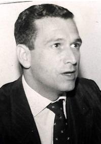 Fernando Tavares Sabino, personalidade brasileira da segunda metade do século XX