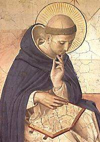 Pintura de Fra Giovanni