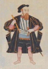 Francisco de Almeida, herói das guerras contra os mouros