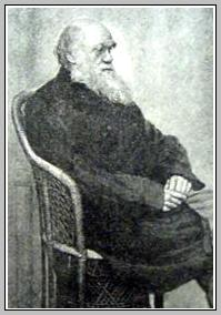 Francis Darwin, filho de Charles Darwin