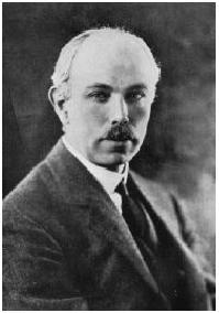 Desenvolveu pesquisas em isótopos de elementos radioativos