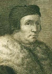 Diplomata italiano Francesco Guicciardini