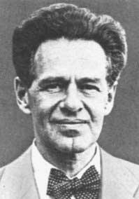 Fritz Albert Lipmann: um dos ganhadores do Prêmio Nobel de Medicina ou Fisiologia (1953)