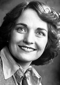 Uma das ganhadoras do Prêmio Nobel da Paz (1976)