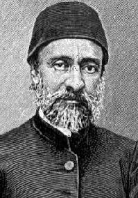 Pasha Mehemet Aali