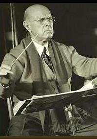 Pablo Casals, musico espanhol