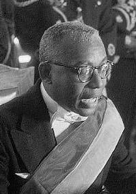 François Duvalier ditador haitiano