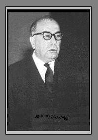 Paulo Estevão de Berredo Carneiro é conhecido por sua dedicação ao positivismo de Auguste Comte