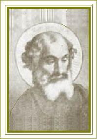 Papa Deodato