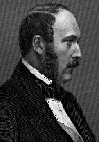 Albert Francis Charles Augustus Emmanuel, príncipe consorte da famosa Rainha Victoria