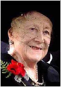 Esposa do Rei George VI