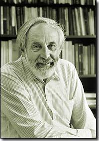 Raoul Bott, matemático e engenheiro elétrio