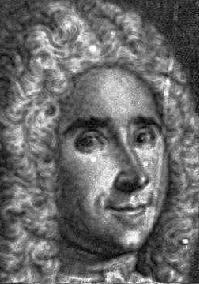 Retrato de René-Antoine Ferchault de Réaumur