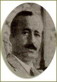 Ricardo Güiraldes, recebeu o Prêmio Nacional de Literatura (1926)