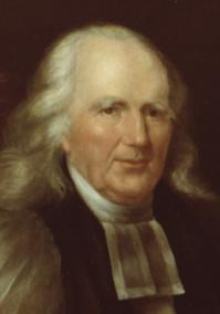 Bispo da Diocese episcopal da Igreja de Virgínia (1814)