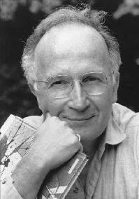 Um dos ganhadores do Prêmio Nobel de Química (1981)