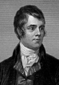 Robert Burns, pioneiro do romantismo europeu