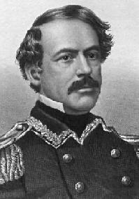 Robert Edward Lee, um dos mais respeitados soldados da história americana