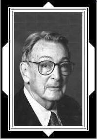 Robert Francis Furchgott, co-vencedor do Prêmio Nobel de Fisiologia e Medicina (1998)