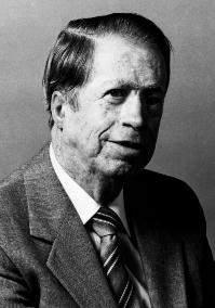 Robert Bruce Merrifield, ganhou o Prêmio Nobel de Química (1984)