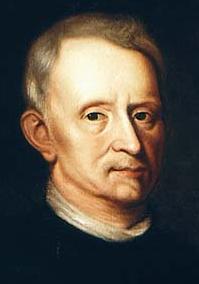 Robert Hooke, formulou a primeira teoria sobre as propriedades elásticas da matéria
