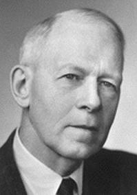 Robert Sanderson Mullikan, ganhou o Prêmio Nobel de Química (1966)