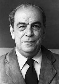 Rómulo Gallegos Freire, ex-presidente da Venezuela