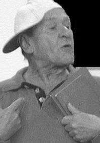 Ronald Golias, um dos mais famosos humoristas brasileiro