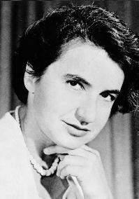 Rosalind Elsie Franklin, biofísica e brilhante pesquisadora