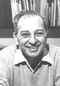 Rudolph Arthur Marcus ganhador do Prêmio Nobel de Química (1992)