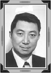 Um dos ganhadores do Prêmio Nobel de Física (1976)