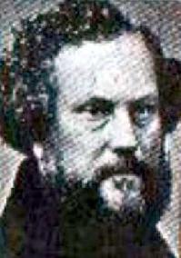 Samuel Colt, norte-americano inventor de armas de fogo