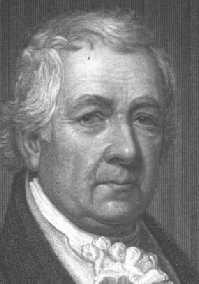 Samuel Latham Mitchill, médico, político e professor
