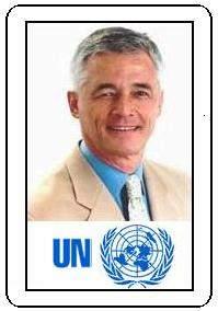Sérgio Vieira de Mello, brasileiro que trabalhou na ONU por quase 35 anos
