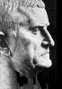 Imperador Romano: Servius Sulpicius Galba