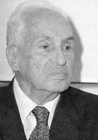 Bioquímico espanhol, um dos ganhadores do Prêmio Nobel em Fisiologia ou Medicina (1959)