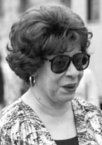 Shirley Horn, musicista americana