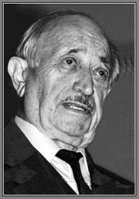 Simon Wiesenthal, conhecido como Consciência do Holocausto e Caçador de nazistas