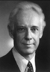 Stanford Moore, bioquímico norte-americano