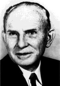 Sterling Brown Hendricks, químico norte-americano