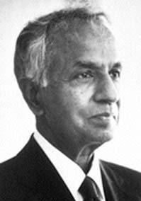 Um dos ganhadores do Prêmio Nobel de Física (1983)