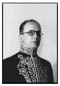 Alceu Amoroso Lima, ministrou cursos sobre civilização brasileira em universidades estrangeiras