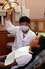 A Cárie é uma descalcificação de uma parte do dente provocada por ácidos orgânicos