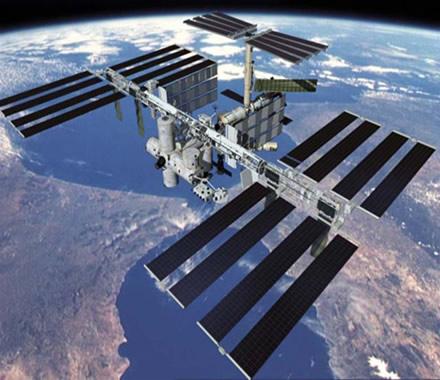 Primeiro módulo da Estação Espacial Internacional (ISS), foi em novembro de 1998