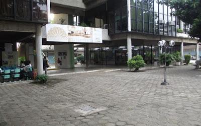 Campus Monte Castelo
