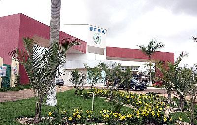 Entrada da Cidade Universitária em São Luís