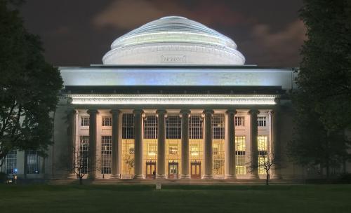 MIT, nos Estados Unidos, premiará melhor ideia de benefício à sociedade com US$ 250 mil