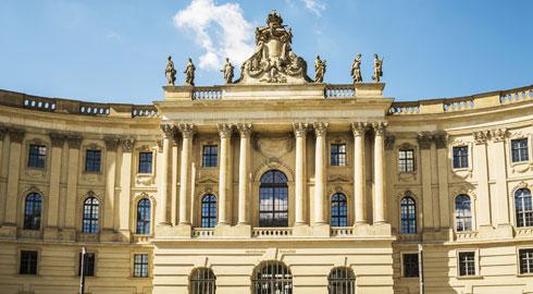 Universidade Humboldt de Berlim